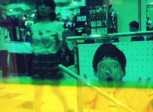 Lost In Fukuoka - Audrey Guiller